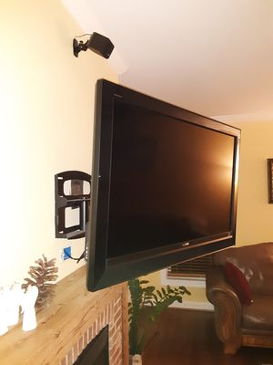 """LCD Sony Bravia 46"""" for Sale in New Hill, NC"""