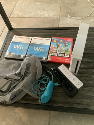Nintendo wii modded (hacked) for Sale in Round Rock, TX