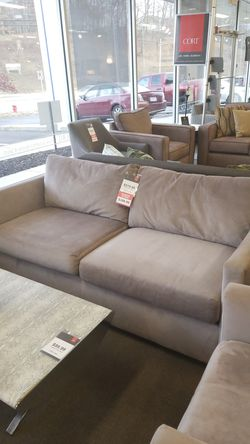 Sofa and Chair for Sale in Pittsburgh,  PA