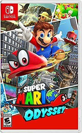 Super Mario Odyssey - Switch for Sale in Hanover Park, IL