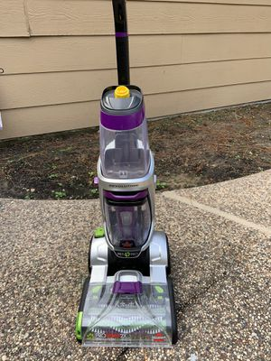 Bissell Proheat 2x Revolution for Sale in Cypress, TX