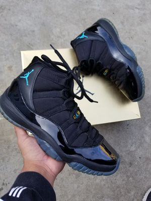 Jordan 11s gamma size 8 for Sale in Los Angeles, CA