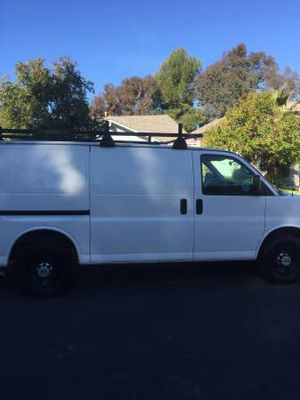 2010 CHEVY EXPRESS 1500 CARGO VAN LOOKS GREAT for Sale in Los Angeles, CA