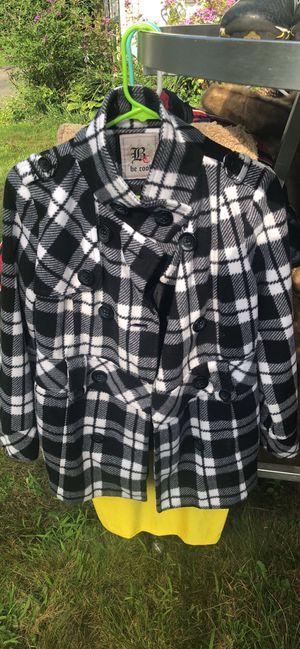 Gently used Ladies coat size Medium for Sale in Waterbury, CT