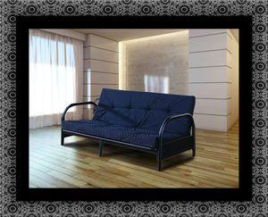 Black futon frame for Sale in College Park, MD