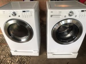 washer and dryer for Sale in Moore, OK