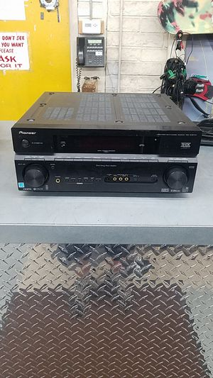 Pioneer VSX-1016TXV 7.1ch Stereo Receiver for Sale in Phoenix, AZ