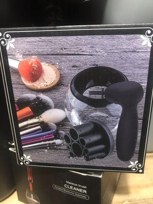 New Makeup Brush Cleaner for Sale in Kansas City, KS