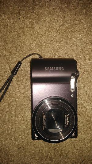 Samsung hd digital camera for Sale in Denver, CO