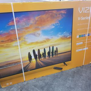 """65"""" 2020 MODEL TV By VIZIO. BRAND NEW SEALED BOX. 1 Year WARRANTY INCLUDED for Sale in Los Angeles, CA"""