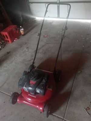 """MURRAY 125cc 450E Series 21"""" Push Mower with Side Discharge for Sale in Wichita, KS"""