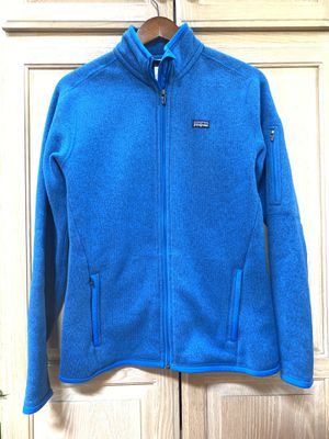 Women's Patagonia better sweater size M for Sale in Ventura, CA