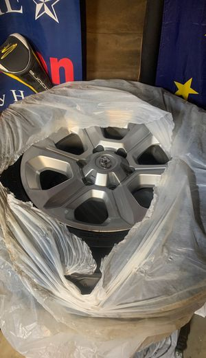 2019 4Runner rims and tires! for Sale in National City, CA