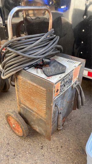 Stick welder for Sale in El Cajon, CA