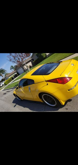 Nissan 350z (2005) for Sale in Garden Grove, CA