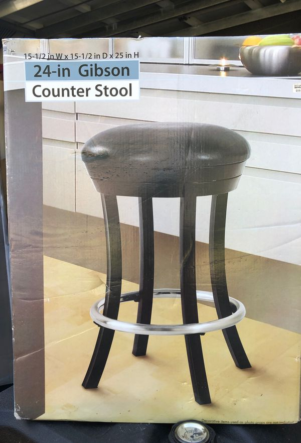 Gibson Bar Stool For Sale In Pompano Beach Fl Offerup