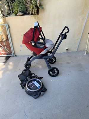 Orbit Baby G3 Travel System for Sale in Glendale, CA