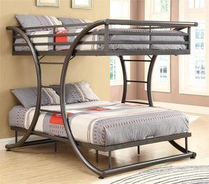 Full Size Bunk Beds for Sale in Fieldsboro, NJ