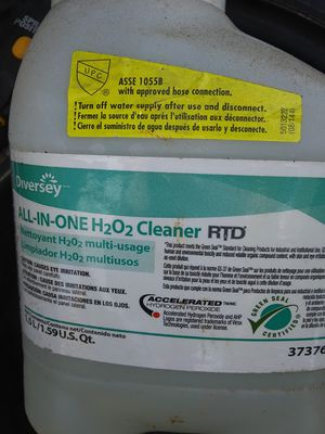 Boat deck cleaner for Sale in San Antonio, TX
