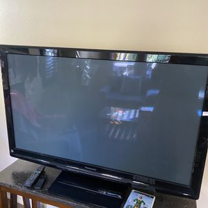 Panasonic 50 inch TV - Viera for Sale in San Clemente, CA