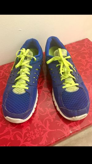 Nike Flex men's running shoes size 11 for Sale in San Diego, CA