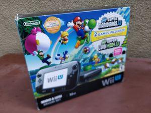 Nintendo Wii U for Sale in Chula Vista, CA