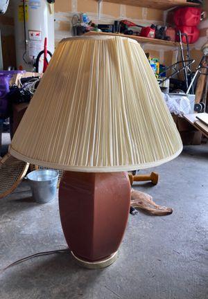 Antique Lamp for Sale in Edmonds, WA