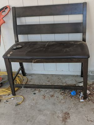 Bench for Sale in Chandler, AZ