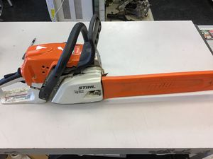 Stihl chainsaw for Sale in Sandy, UT