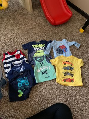 Toddler shirts for Sale in Dickinson, ND