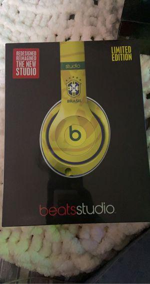 Beats studio headphones for Sale in Culver City, CA
