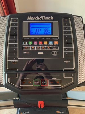 NordicTrack T 6.5 S Treadmill, 2.6 CHP for Sale in Scottsdale, AZ