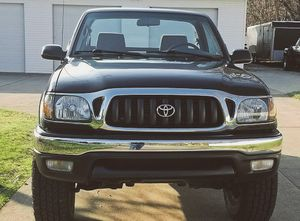 Ready for a new owner // Toyota TACOMA 01 for Sale in Dayton, OH