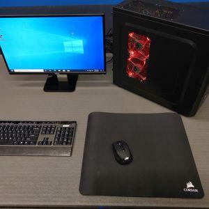 Gaming Pc Desktop Computer (H3) for Sale in San Jose, CA
