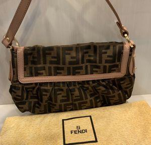 Authentic Fendi mini bag for Sale in San Diego, CA