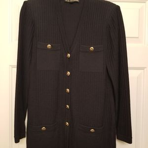 St John Womens Knit Cardigan for Sale in Largo, FL
