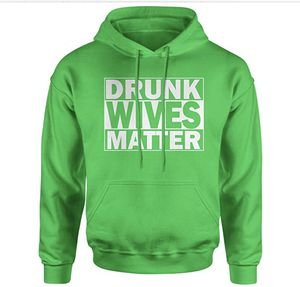 Brand New Drunk Wives Matter sweatshirt size Large for Sale in Fairfax, VA