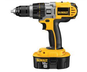 18v DeWalt drill for Sale in Madison, OH