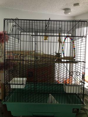 Bird cage for Sale in Orlando, FL