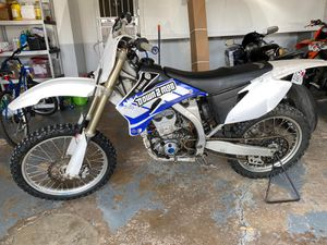 Yamaha YZ250F Dirt Bike for Sale in Chicago, IL