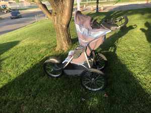 Baby Trend Jogging Stroller for Sale in Apple Valley, MN