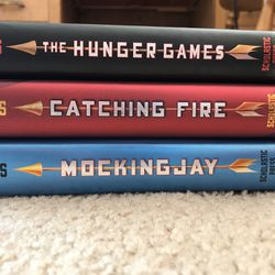 The Hunger Games Series for Sale in Tieton,  WA