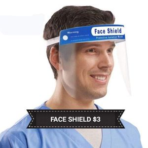 FACE SHIELD PROTECTIVE FACE SHIELD for Sale in Rochester, NY