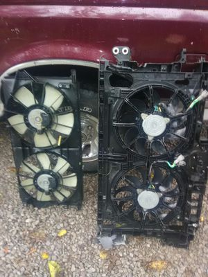Electric fans for Sale in Knoxville, TN
