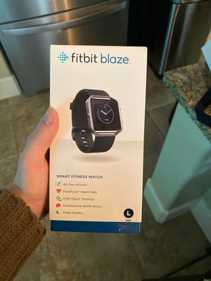 FitBit Blaze NIB for Sale in Fresno, CA