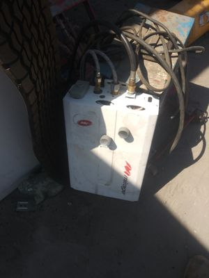 Electric water heater for Sale in Fresno, CA