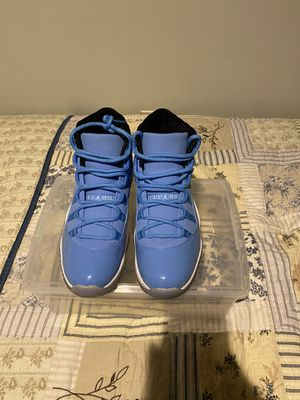 Jordan 11 Pantone, Size Men's 11.5, No Major Flaws, No og box, Comes with storage container for Sale in Ayer, MA