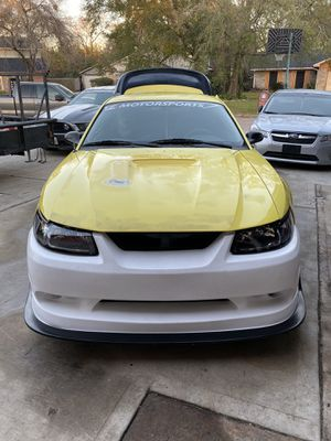 2001 Ford Mustang GT for Sale in Houston, TX