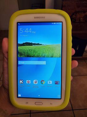 Samsung tab e lite for Sale in Downey, CA