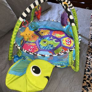 Baby Play Mat for Sale in Fort Walton Beach, FL
